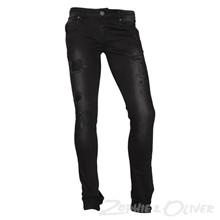 2160816 Hound Xtra Slim jeans SORT