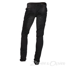 2160818 Hound Pipe jeans SORT