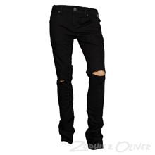 2170136 Hound Xtra Slim Knee Cut SORT