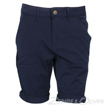 2160426 Hound Fashion Chino Shorts  MARINE