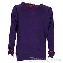 2150127 Hound Sweatshirt LILLA