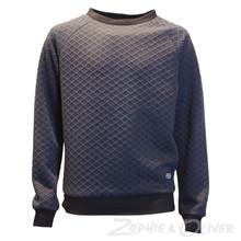 2161004 Hound Sweatshirt  MARINE