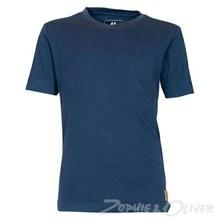 2990031 Hound T-shirt MARINE