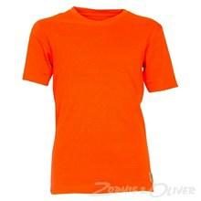 2990031 Hound T-shirt ORANGE