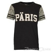 2150203 Hound T-shirt SORT