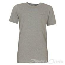 2160709 Hound T-shirt  GRÅ