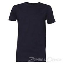 2160709 Hound T-shirt  MARINE