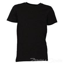 2160709 Hound T-shirt  SORT