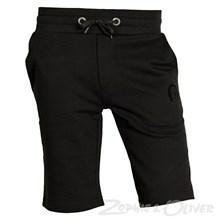 12130 Costbart Grey Shorts SORT