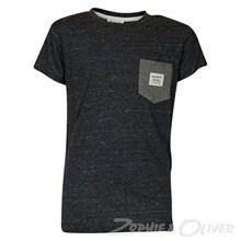 11907 Costbart Enzo T-shirt BLÅ