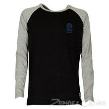 11909 Costbart Eigil T-shirt SORT