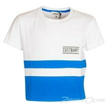 12131 Costbart Greg T-shirt BLÅ