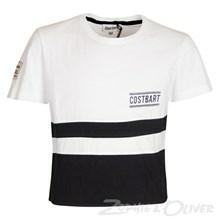 12131 Costbart Greg T-shirt SORT