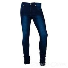 4708124 DWG Rage Jeans BLÅ
