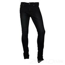4708124 DWG Rage Jeans SORT