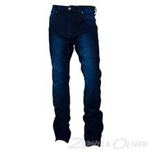 4709129 D-xel Storm Jeans BLÅ