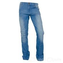 4803001 DWG Trevor 001 Jeans  BLÅ