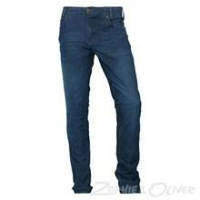 4803001 DWG Trevor 001 Jeans  MARINE