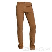 4008220 DWG Trevor 220 bukser BRUN
