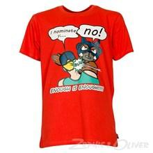 4510204 DWG T-shirt ORANGE
