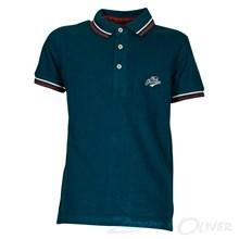 4410105 DWG Billum105 T-shirt BLÅ