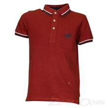 4410105 DWG Billum105 T-shirt RØD