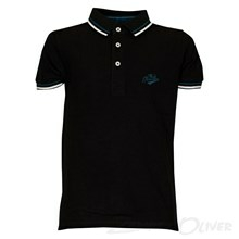 4410105 DWG Billum105 T-shirt SORT