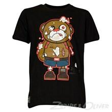 4410112 DWG Galten112 T-shirt SORT