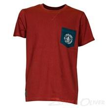 4410125 DWG Karise125 T-shirt RØD