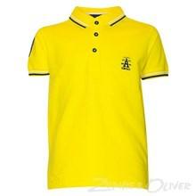 4604353 DWG Rafi 353 T-shirt  GUL