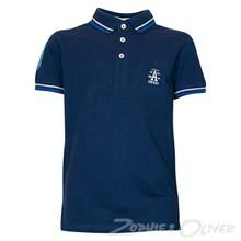 4604353 DWG Rafi 353 T-shirt  MARINE