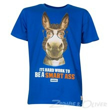 4603315 DWG Jimi 315 T-shirt COBOLT