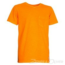 4603399 DWG Akon 399 T-hirt ORANGE