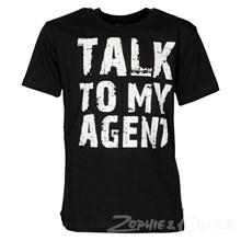 4509004 DWG Jack T-shirt SORT