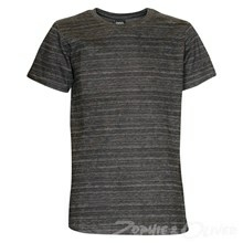 4007115 DWG Mason 115 T-shirt  GRÅ