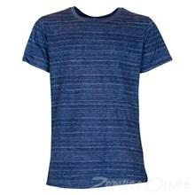 4007115 DWG Mason 115 T-shirt  LYS BLÅ