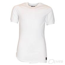 4009230 DWG Matti 230 t-shirt HVID