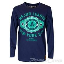 4410110 DWG Egtved110 T-shirt MARINE