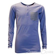 4009231 DWG Matti 231 T-shirt BLÅ
