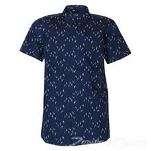 4803028 DWG Elton 028 Skjorte  MARINE