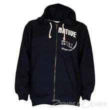 1402-331 Native Chandler sweatshirt  MARINE