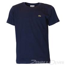 TJ3821 Lacoste T-shirt  MARINE