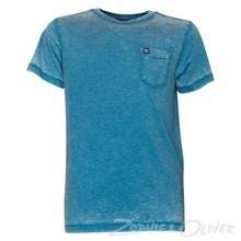 B-SS15-TSR679 Petrol T-shirt TURKIS