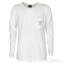 4709116 DWG Harry T-shirt HVID