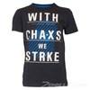 2160118 Hound T-shirt  SORT