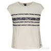 7160757 By Hound Lace tee s/s Off white