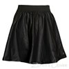 7150764 By Hound Leather Skirt SORT
