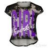 2443 Queenz T-shirt PRINT