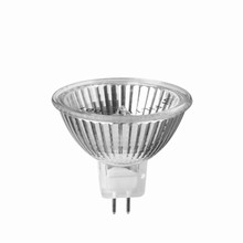 Halogenspot 50W MR16 - GU5,3 - 38º
