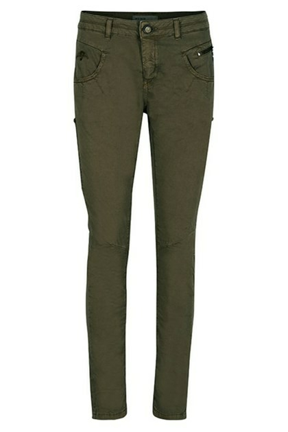 Mos Mosh Nelly Pants, Army